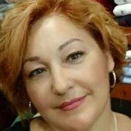 Carmen Gordillo Madrigal